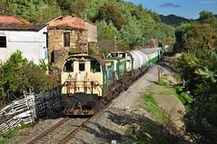 Herbicida. Ourense (rapidoelectro) Tags: 310016 herbicida herbicide 310 sintra ourense orense