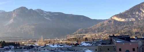 Rattenberg, Tyrol