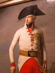 Austrian aristocrat Archduke Carl Ludwig