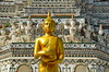 Bangkok Wat Arun (gerard eder) Tags: world travel reise viajes thailand bangkok asia southeastasia temple watarun buddha religiousart statues