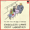 Careless Laws cost liberties (Open Rights Group) Tags: snooperscharter uk ipbill ipact humanrights humanrightsact theresamay trump inaugration potus gchq snowden openrightsgroup