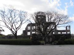 IMG_0421 (Erick Suzuki) Tags: japan hiroshima atomic bomb cruel museum peace dome miyajima