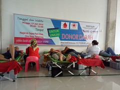 "Donor Darah Juli 2016 • <a style=""font-size:0.8em;"" href=""http://www.flickr.com/photos/150945565@N04/32297069945/"" target=""_blank"">View on Flickr</a>"