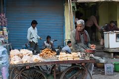 _DSC2713 (frangher) Tags: rajasthan jodhpur india travel viaggi people persone nikon d3100 street strada