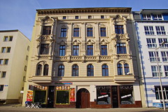 Magdeburg (Magdeburg) Tags: magdeburg jacobstrase magdeburgjacobstrase gustavadolfstrase 37 gustavadolfstrase37 gustavadolfstrasemagdeburg kaiserdöner kaiserdönermagdeburg kaiser döner