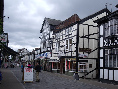 56-64 Witton Street, Northwich – Furniture Direct, C Webb & Sons
