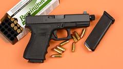 JAB5185 (Joseph Berger Photos) Tags: 9mm glock glock19tb guns pistol firearms