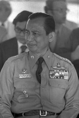 (np485) Tags: thailand military officer people portrait peagam