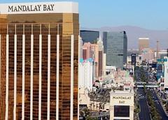 Las Vegas Boulevard ~ The Strip
