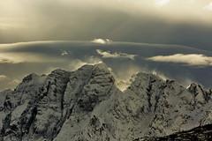 La Concarena (il goldcat) Tags: goldcat concarena vallecamonica valsaviore cevo alpi alp montagna mountains wind snow neve vento