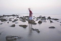 12 (arnabjosephite) Tags: dhaka bangladesh coxsbazar seabeach seashore beach longestbeach naturalwonder nature sea waves water ocean bayofbengal beauty life serenity bliss peaceful longexposure slowshutter abstract conceptual intangible people light