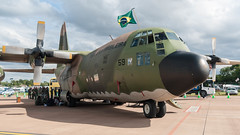 C-130E 2459 (Jackaroo18) Tags: brazil 2459 c130e brazilian