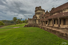 អង្គរវត្ត / Angkor Wat (Sotitia Om Photography) Tags: angkorwat angkorwattemple siemreap cambodia kingdomofcambodia kingdomofwonder ancient temple landscape khmer southeastasia asia kampuchea asian canon canonasia canonusa cambodianphotographers sotitiaomphotography