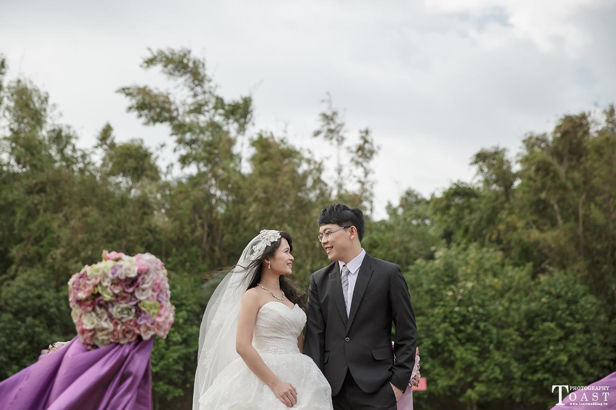 [婚攝] 育修 & 明穎 @桃園綠光花園