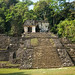 Ruínas maias de Palenque