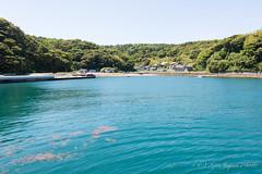 田代島 (GenJapan1986) Tags: 2015 太平洋 宮城県 海 田代島 石巻市 離島 風景 日本 nikond610 japan miyagi sea pacificocean landscape island
