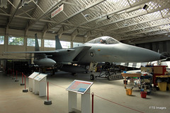 IMG_9339 (harrison-green) Tags: museum war aircraft aviation air duxford imperial spitfire usaf raf b29 f15 iwm