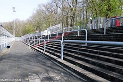 Flughafenstadion-Sportpark Höhenberg, Viktoria Köln [02]