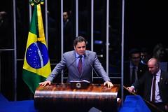 Acio Neves - Pronunciamento no Senado - 07/07/2015 (Acio Neves - Senador) Tags: braslia brasil senado psdb senador acio discurso pronunciamento acioneves oposio