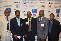 TechJXN Ben Minnifield LeMont Scott Group, Dr. Danny Hollins Grace Inspirations, Silicon Valley Icon Ken Coleman Dr. Ricardo Brown JSU Pastor Edgar Lewis