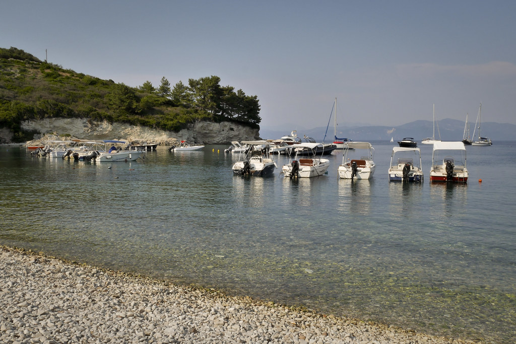sea longos paxos - photo #17