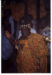 Gyedu chief