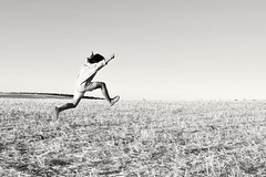 Flash!!! (mariatardon811) Tags: blackandwhite blancoynegro children flash champion free fast jumper minimalism minimalismo nio libre campeon veloz