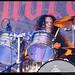 Armored Saint - Alcatraz Hard Rock & Metal Festival (Kortrijk) 08/08/2015