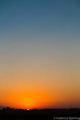 Colors in the Sky (Feches) Tags: argentina campo farm naranja navidad orange provinciadebuenosaires route route2 ruta ruta2 sol sun sundown sunset atardecer cloud clouds nube nubes sky cielo colors colourfull colores colorido