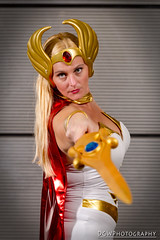 She-Ra: Princess of Power (dgwphotography) Tags: cosplay nycc nycc2016 newyorkcomiccon nikond600 nikoncls 70200mmf28gvrii
