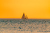 Sailing (DonMiller_ToGo) Tags: water outdoors beachlife goldenhour florida seascapes sailboat