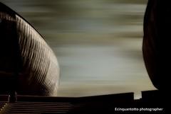 the martian (Ecinquantotto ( + 1.090.000 di grazie a Tutti )) Tags: architettura architecture art arte abstract auditorium colori colors clouds d3000 dreams dream geometrie italia italy nikon nikond3000 nuvole ombre spqr rome roma reflex sky mars themartian