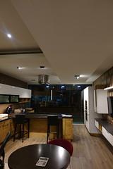 Closets Showroom (lumen-arts) Tags: salmaniya bahrain kitchen wardrobe showroom modular furniture shop showcase elegant kitchens design designers bh lighting lumen arts led light best leds top gcc specialist