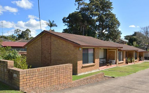 3/199 George Street, East Maitland NSW 2323