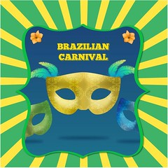 free Vector Brazil Carnival Golden Mask Background (cgvector) Tags: black brazilcarnival butterfly carnival carnivalmask celebration circus concept costume costumeparty culture decoration disguise drama fair fashion festival festive goldenmask halloween holiday illustration isolated mardi mardigras mask masquerade mystery opera parade party set shape silhouette theatre theatrical tradition vector venetian venetianmask venice venicecarnival vintage brazil design rio symbol carnaval traditional decorative color colorful banner background janeiro de backdrop