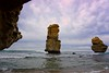 The Rocks at Gibson Steps (PsJeremy) Tags: gibsonsteps 12apostles victorian coast monoliths sea ruggedcoast