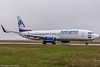SunExpress TC-SNI (U. Heinze) Tags: aircraft airlines airways haj hannoverlangenhagenairporthaj eddv planespotting nikon d610 nikon28300mm