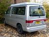 Mazda Bongo Friendee (TIMRAAB227) Tags: nissan bongo bongofriendee autofreetop 2000 van rhd car bonn