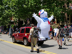 OH Columbus - Doo Dah Parade 25 (scottamus) Tags: columbus ohio franklincounty parade festival fair doodahparade 2014