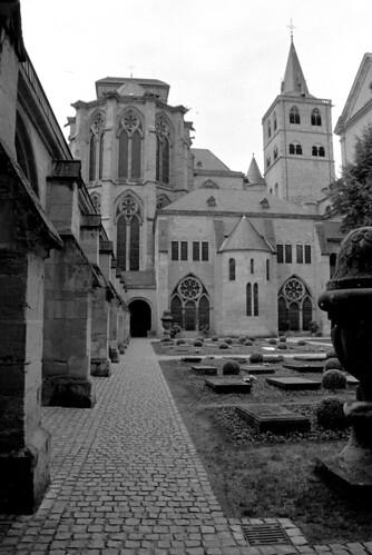 Trier iii