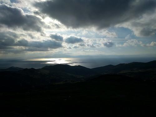 Atlántico y Mediterraneo