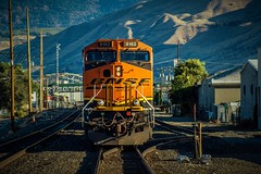 The Face of Apple (writing with light 2422 [not pro}) Tags: wenatchee washingtonstate apples train bnsf tracks richborder happytraintuesday vignette thefaceofapple
