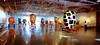 Kaneko Art (rg69olds) Tags: 12312016 50mm 6d canondigitalcamera kenko nebraska sigma50mmf14artdghsm canon canoneos6d joslynartmuseum modernart oldmarket omaha sigma sigma50mmf14 kaneko art studio statue heads faces panorama stitched 50mmf14dghsm a