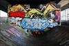 Dime / Linkz (Alex Ellison) Tags: dime linkz uga urban graffiti graff boobs westlondon