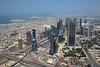 Sheikh Zayed Road (ImRonGee) Tags: dubai story dairy travel traveler traveling burjkhalifa sheikhzayedroad view cityscape skyscrapers