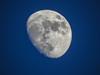 Winter Moon; Long Island, New York (hogophotoNY) Tags: hogophoto howardgorchov howardgorchovphotography greatneck newyork unitedstates us moon nikon p900 nikonp900 usa ny nystate newyorkstate superzoom nikonsuperzoom