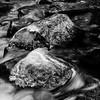 Rocks and ice at Goldstream (cdnfish) Tags: goldstream goldstreampark goldstreamprovincialpark goldstreamfalls goldstreamriver stream rocks rock longexposure longexposures ice vancouverisland victoria victoriabc colwood westshore bc britishcolumbia blackandwhite bw canada sony sonya6300 a6300