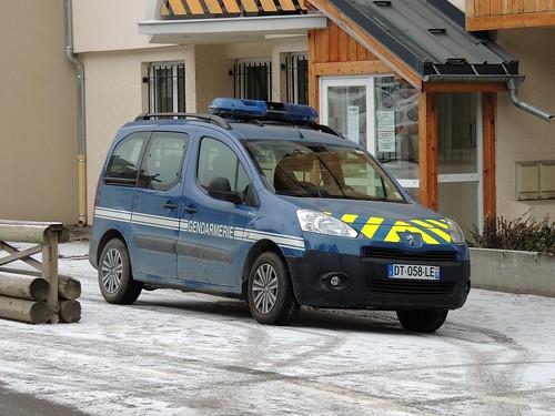 DSCN7931 Gendarmerie DT-058-LE