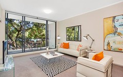 B313/9 Hunter Street, Waterloo NSW