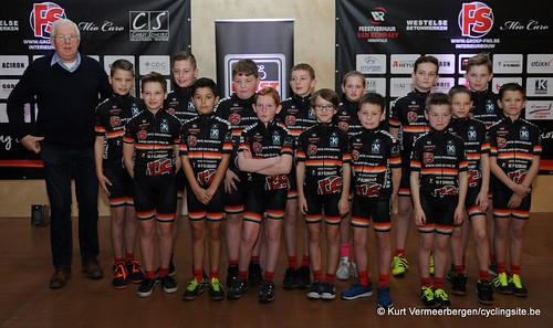 Heist Cycling Team (81)